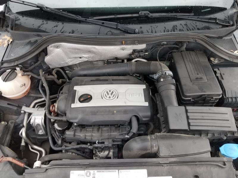 Volkswagen Tiguan 2012 price $10,950