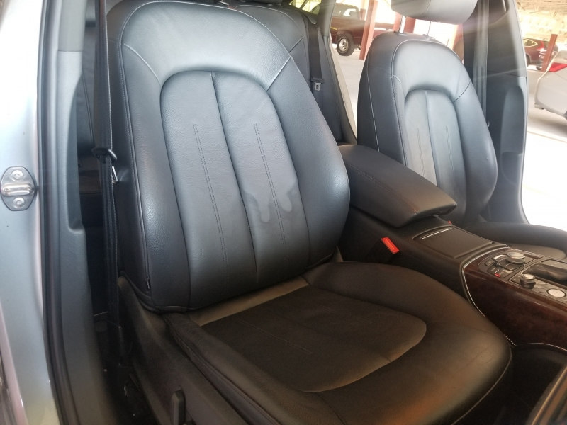 Audi A6 2013 price $12,250
