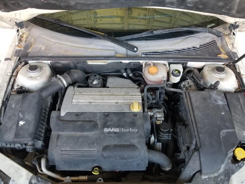 Saab 9-3 2008 price $2,450