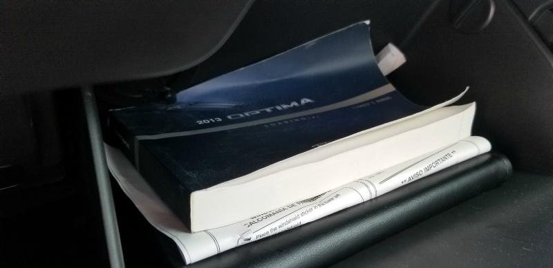 Kia Optima 2013 price $10,500 Cash