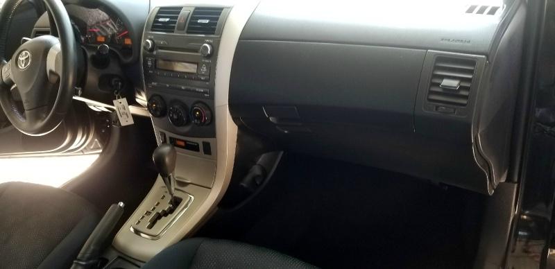 Toyota Corolla 2010 price $6,950 Cash
