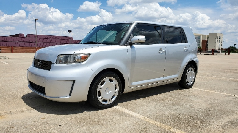 Scion xB 2008 price $4,750 Cash