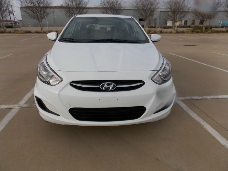 2017 Hyundai Accent Se Hatchback Auto Inventory H Amp L