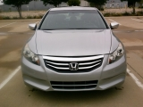 Honda Accord Sdn 2012