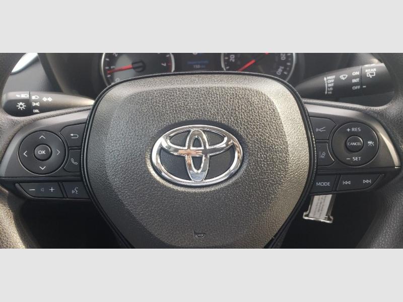 2019 Toyota Rav4 Le Fwd Inventory H Amp L Auto Import
