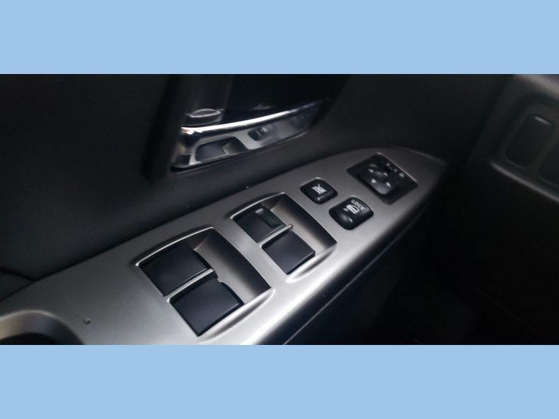 Mitsubishi Outlander Sport 2019 price $12,995