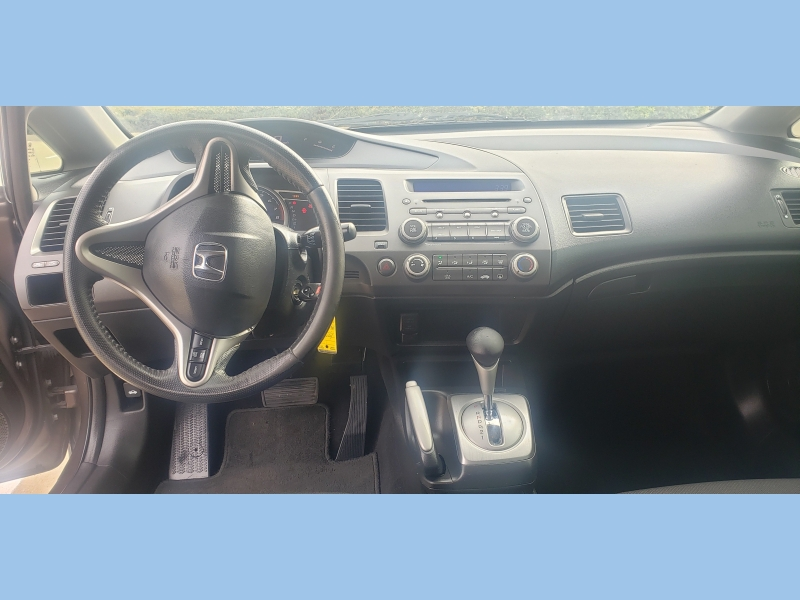 Honda Civic Sdn 2009 price $4,495