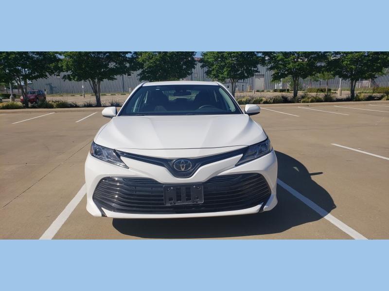 Toyota Camry 2019 price $16,995