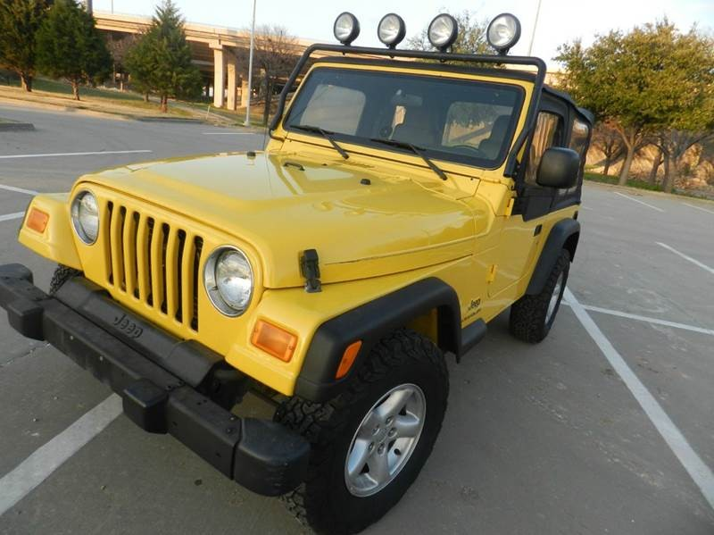 2004 jeep wrangler se 4wd 2dr suv inventory motorzone. Cars Review. Best American Auto & Cars Review
