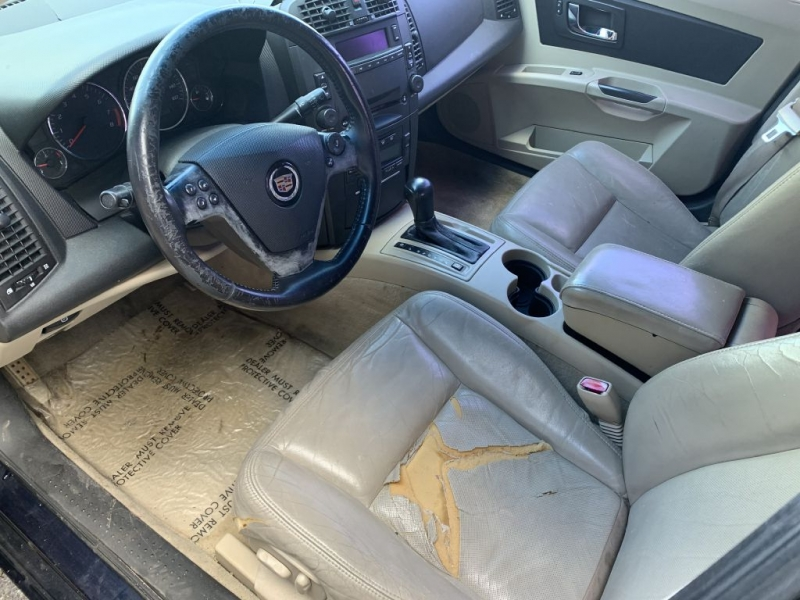 Cadillac CTS 2005 price $1,500 Cash