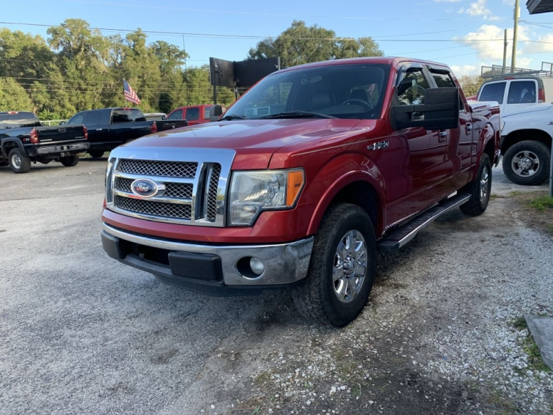 Ford F150 2011 price $13,995 Cash
