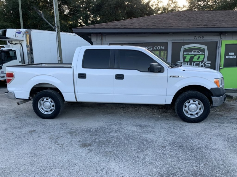 Ford F150 2014 price $7,995 Cash