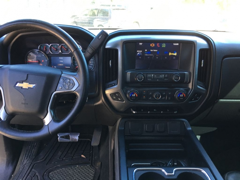 Chevrolet SILVERADO 1500 2014 price $19,995 Cash