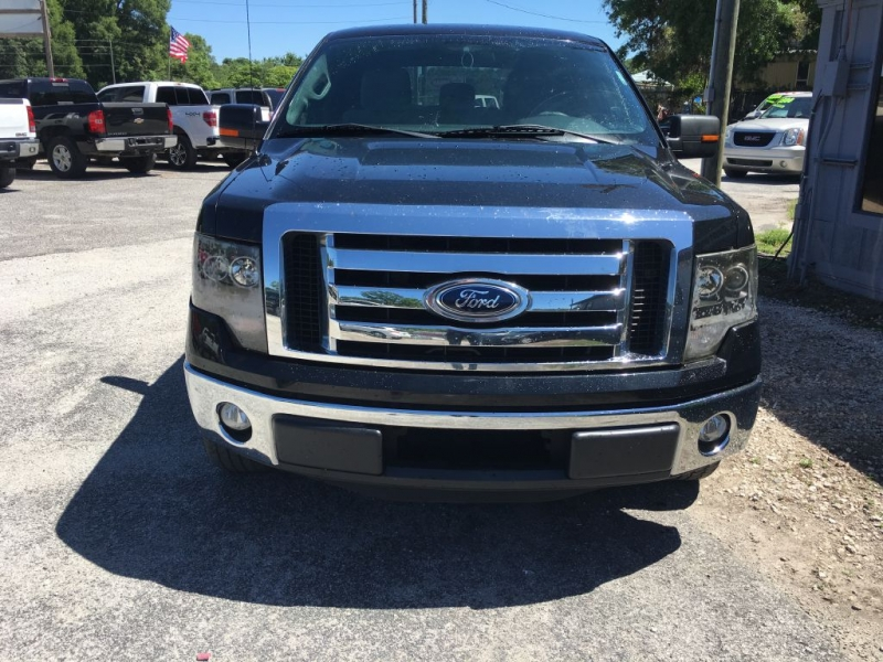 Ford F150 2012 price $13,500 Cash