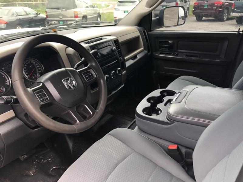 Dodge RAM 3500 2012 price $15,990 Cash