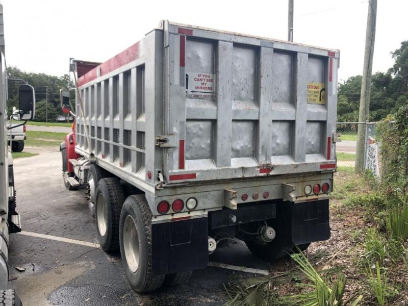 Sterling Dump Truck 2007 price $49,995
