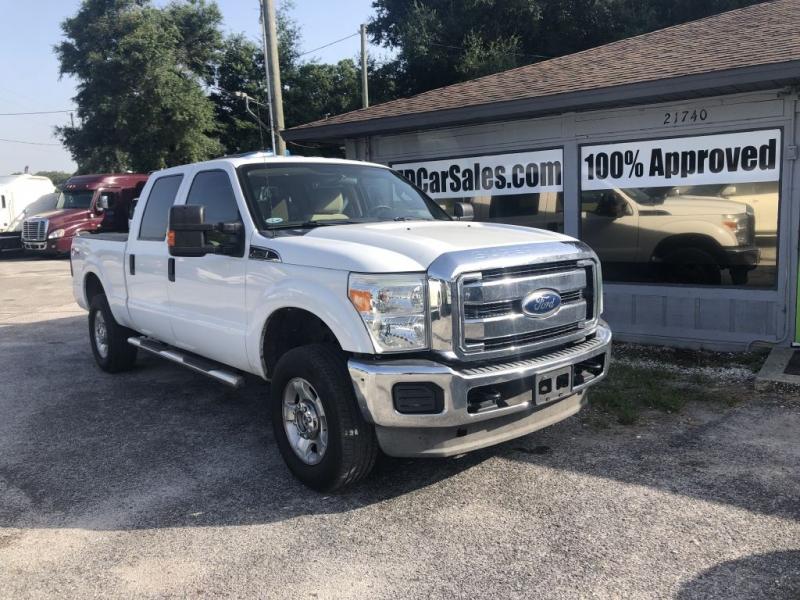Ford F250 2011 price $13,900 Cash