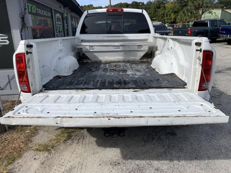 Dodge RAM 3500 2005 price $14,995 Cash