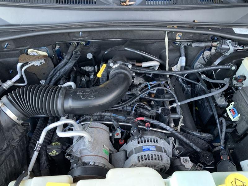 Dodge NITRO 2010 price $6,995