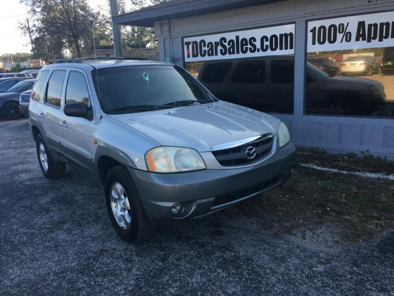 2001 mazda tribute lx inventory td car sales auto dealership lightbox sciox Image collections
