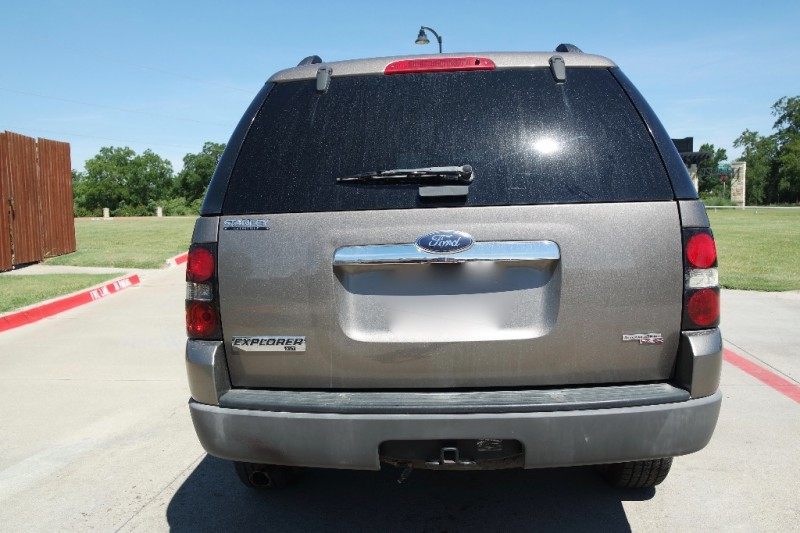 Ford Explorer 2006 price $4,950
