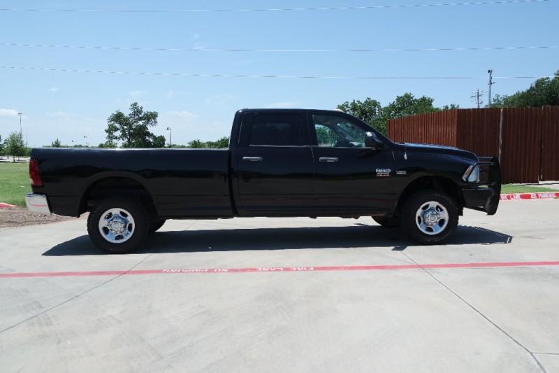 RAM 2500 2012 price $13,500