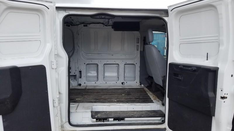 Ford Econoline Cargo Van 2016 price TBA