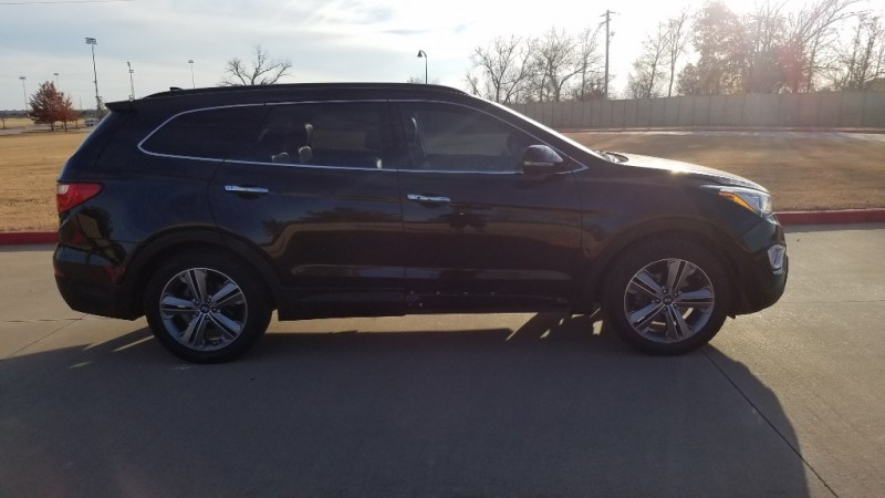 Hyundai Santa Fe 2013 price $13,500