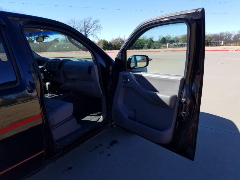 Nissan Frontier 2007 price $7,500