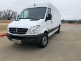 Mercedes-Benz Sprinter Cargo Vans 2013