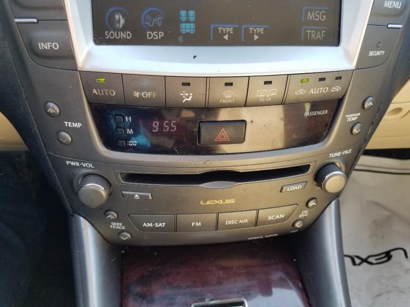 Lexus IS 350 2006 price $4,950