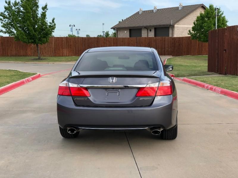 Honda Accord Sedan 2014 price $15,900