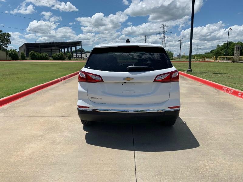 Chevrolet Equinox 2018 price $19,750