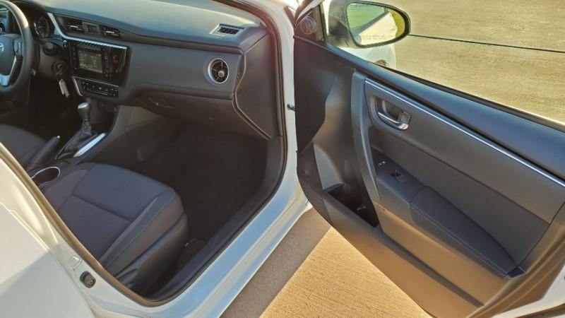 Toyota Corolla 2019 price $18,500