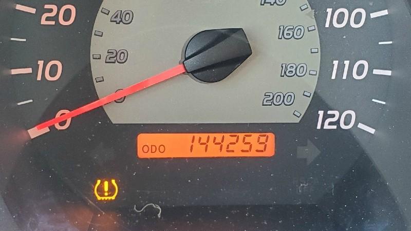 Toyota Tacoma 2010 price $15,750