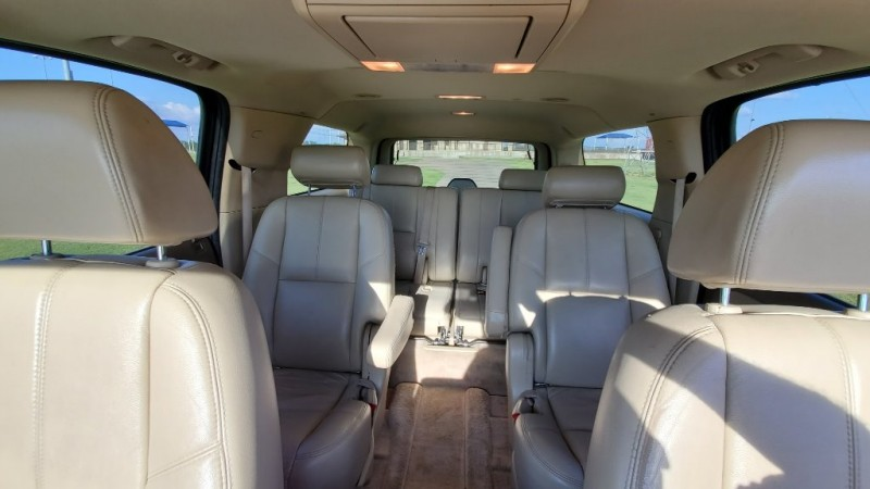 GMC Yukon XL 2007 price $12,500