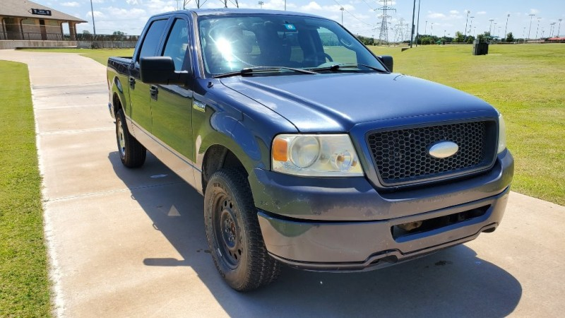 Ford F-150 2006 price $3,500