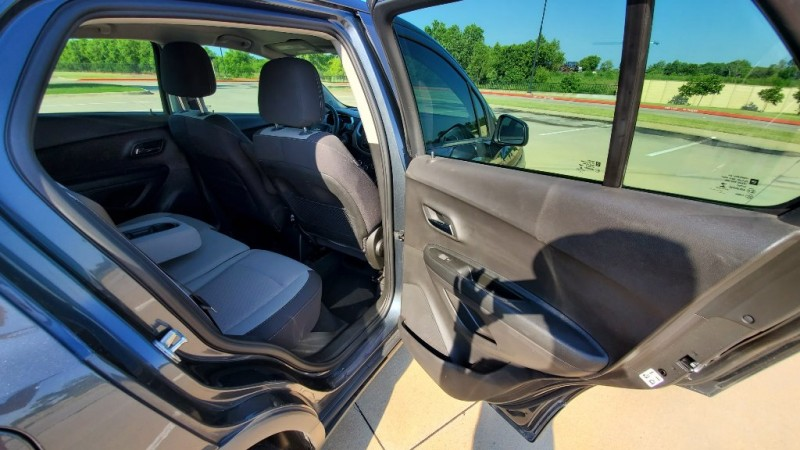 Chevrolet Trax 2016 price $15,950