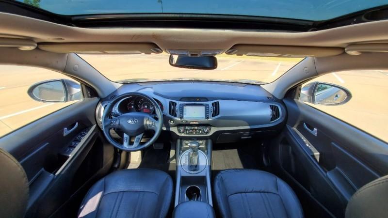 Kia Sportage 2015 price $14,500