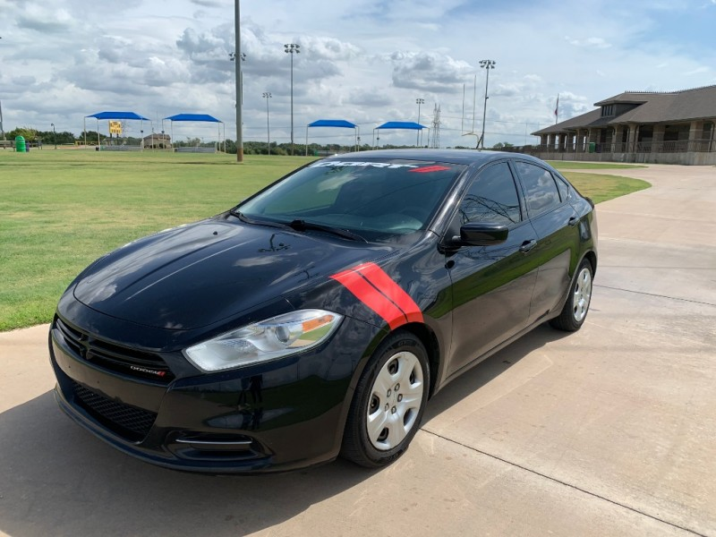 Dodge Dart 2014 price $6,950