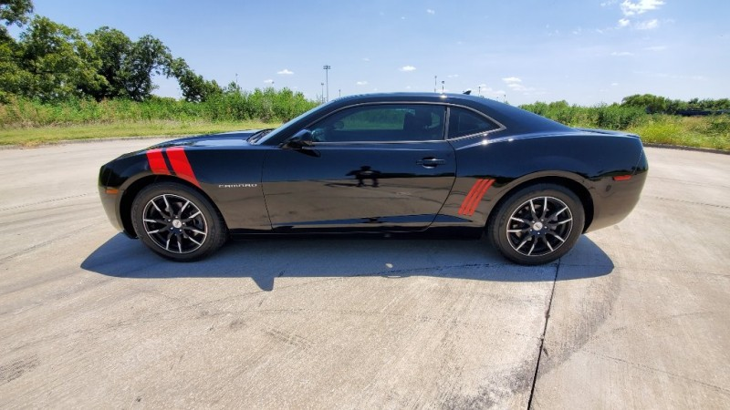 Chevrolet Camaro 2013 price $17,500