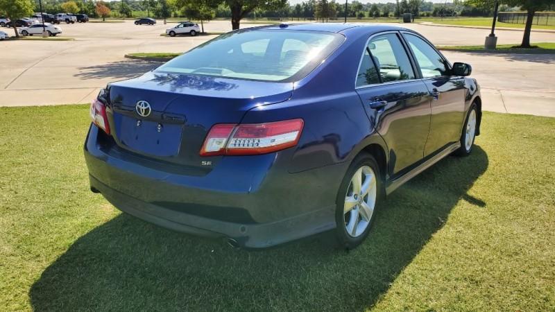 Toyota Camry 2010 price $8,950