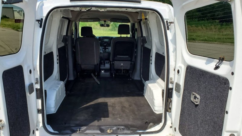 Nissan NV200 2015 price $11,500
