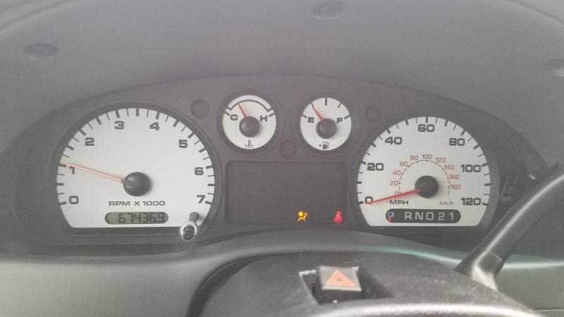 Ford Ranger 2010 price $8,950