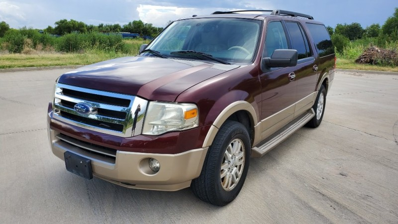 Ford Expedition EL 2011 price $7,950