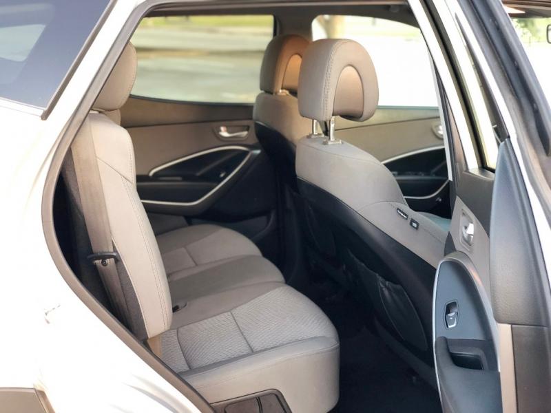 Hyundai Santa Fe Sport 2016 price $16,500