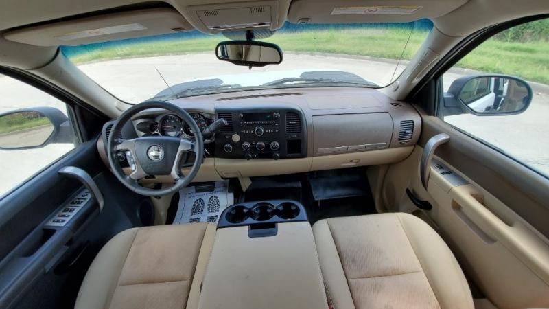 Chevrolet Silverado 2500HD 2012 price $11,950