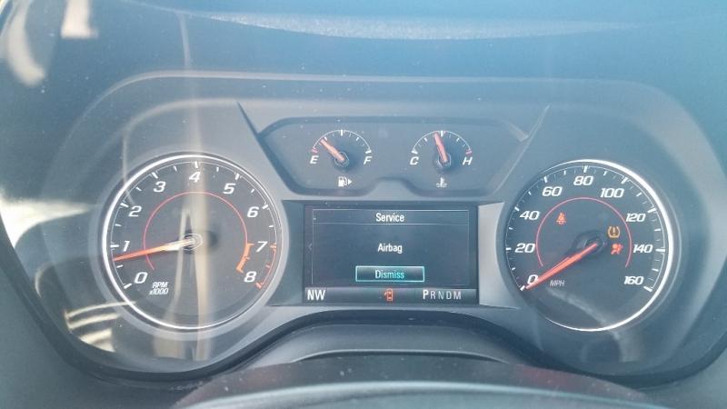 Chevrolet Camaro 2017 price $22,950