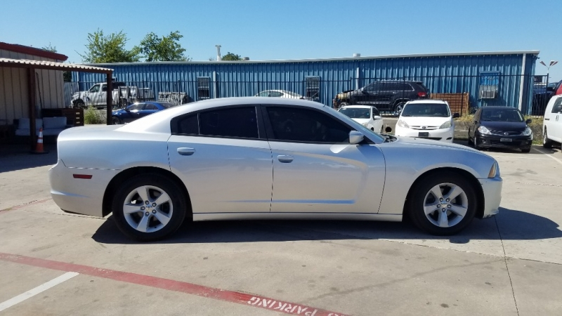 Dodge Charger 2012 price $9,950