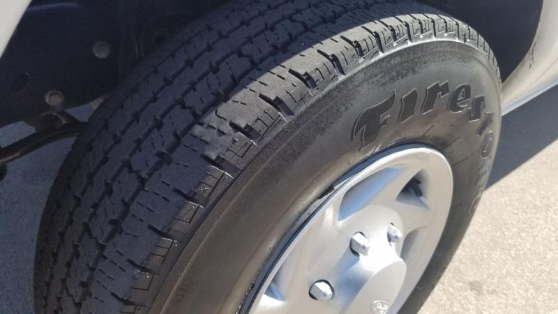 Ford Econoline Cargo Van 2014 price $12,950